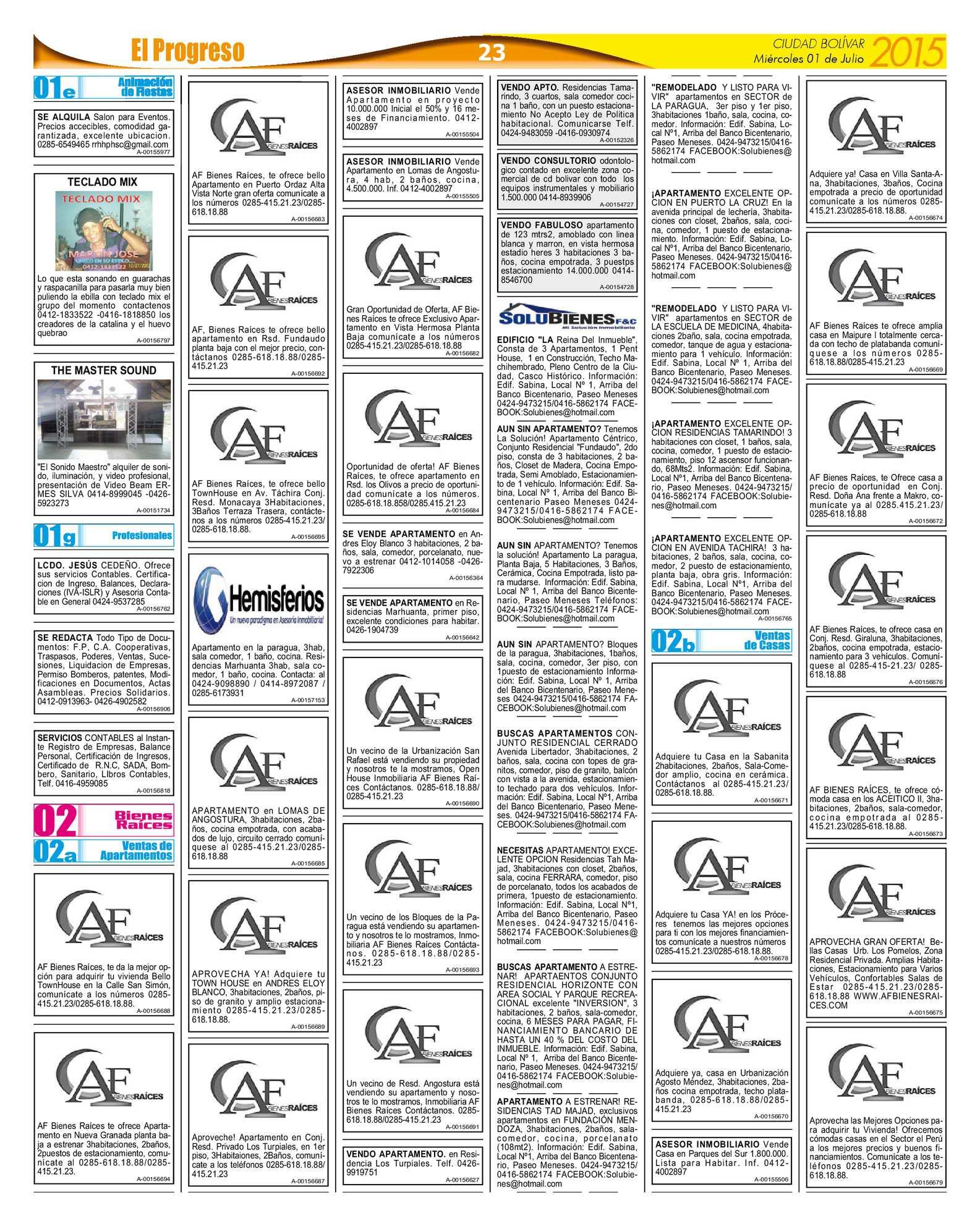 DiarioelprogresoEDICIÓNDIGITAL 01-07-2015 - CALAMEO Downloader