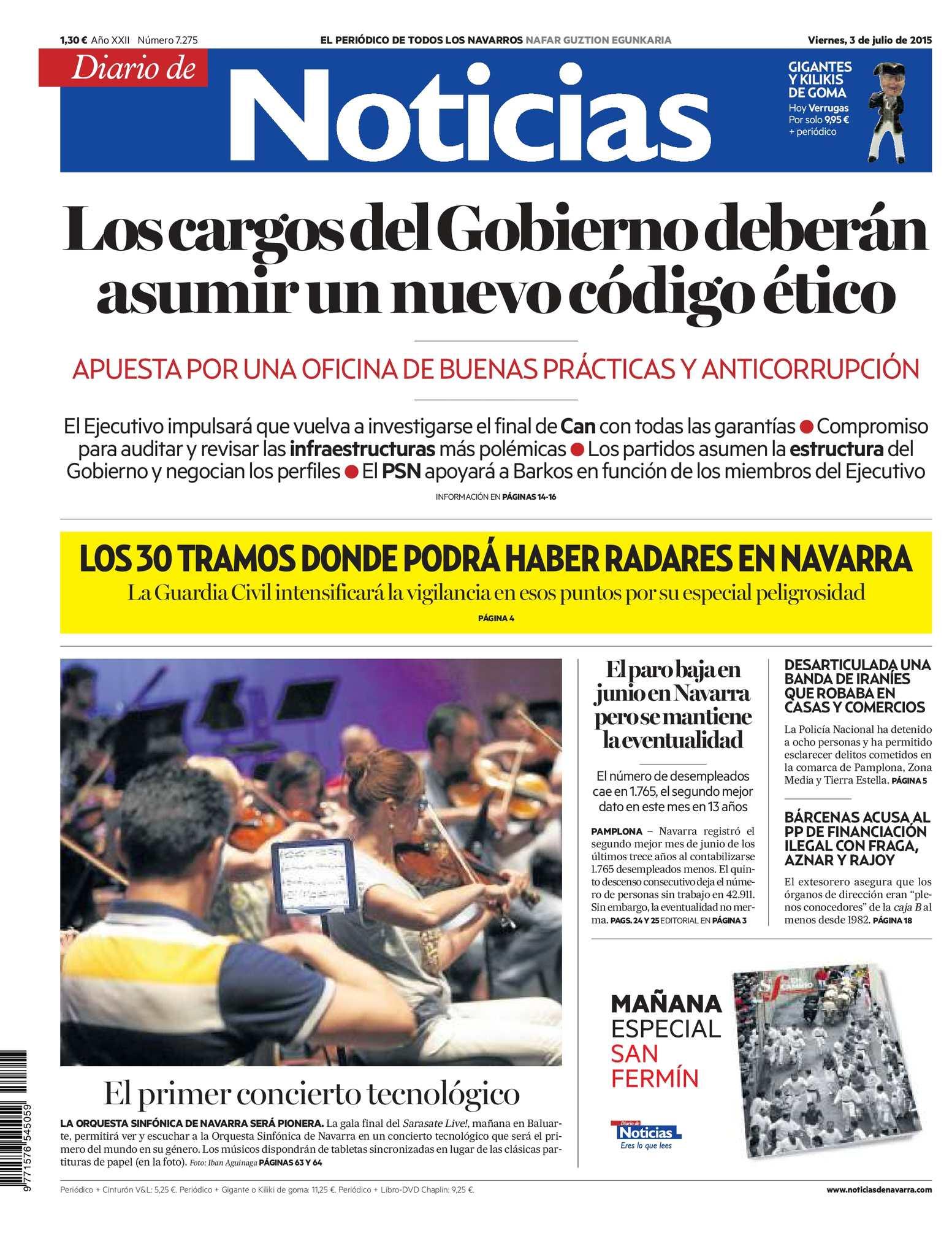 Calaméo - Diario de Noticias 20150703