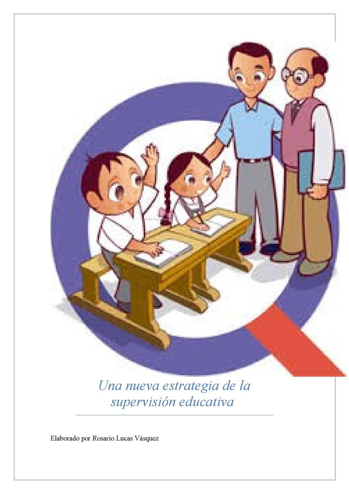 Calam o el m todo cient fico en la supervisi n educativa for Funcion de un vivero escolar