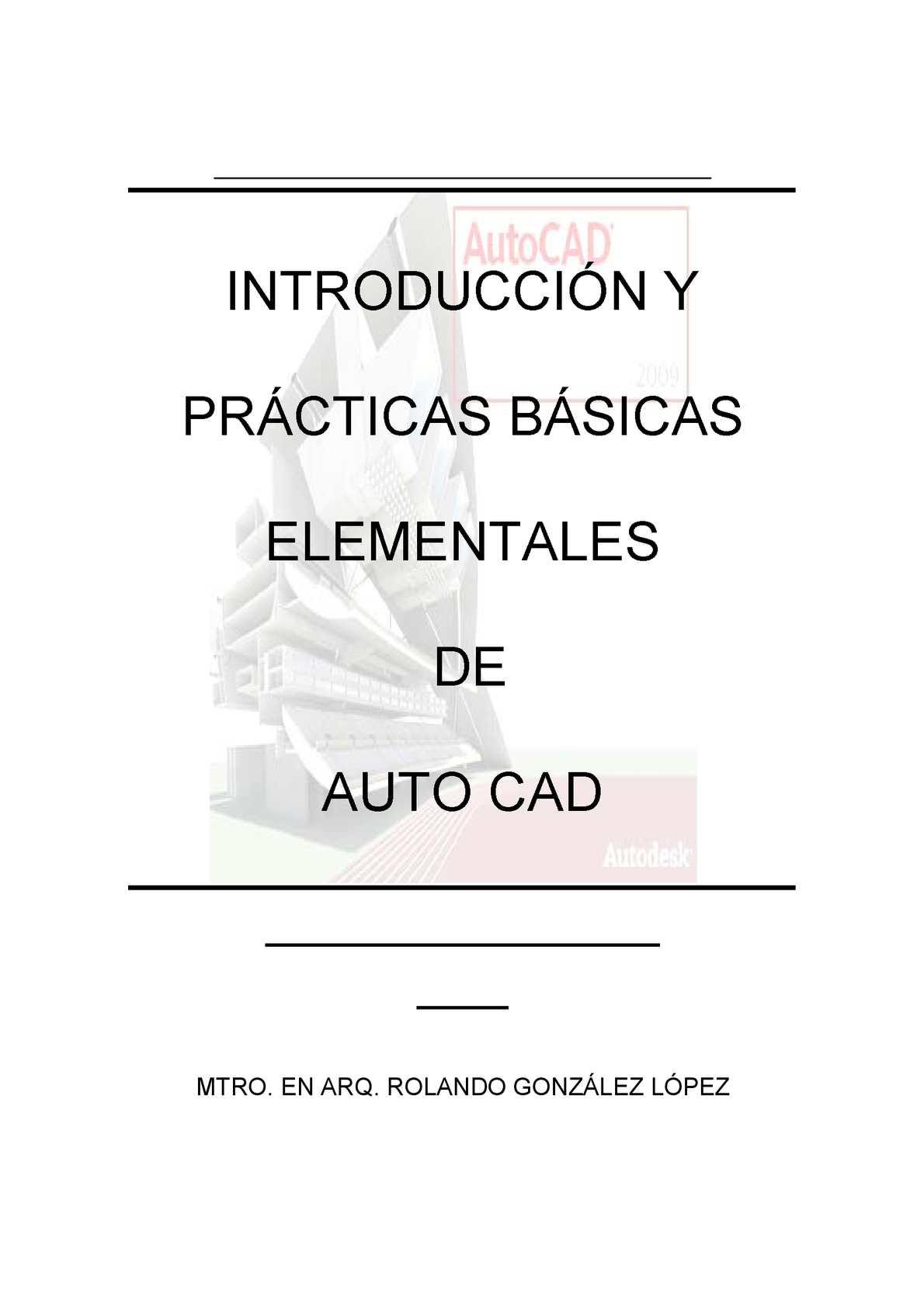 manual de practicas de autocad calameo downloader rh calameo download manual de cadillac escalade 2007 en español manual de cadena de custodia