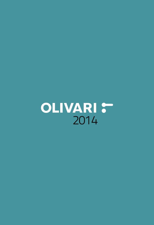 Calameo Maniglie Olivari