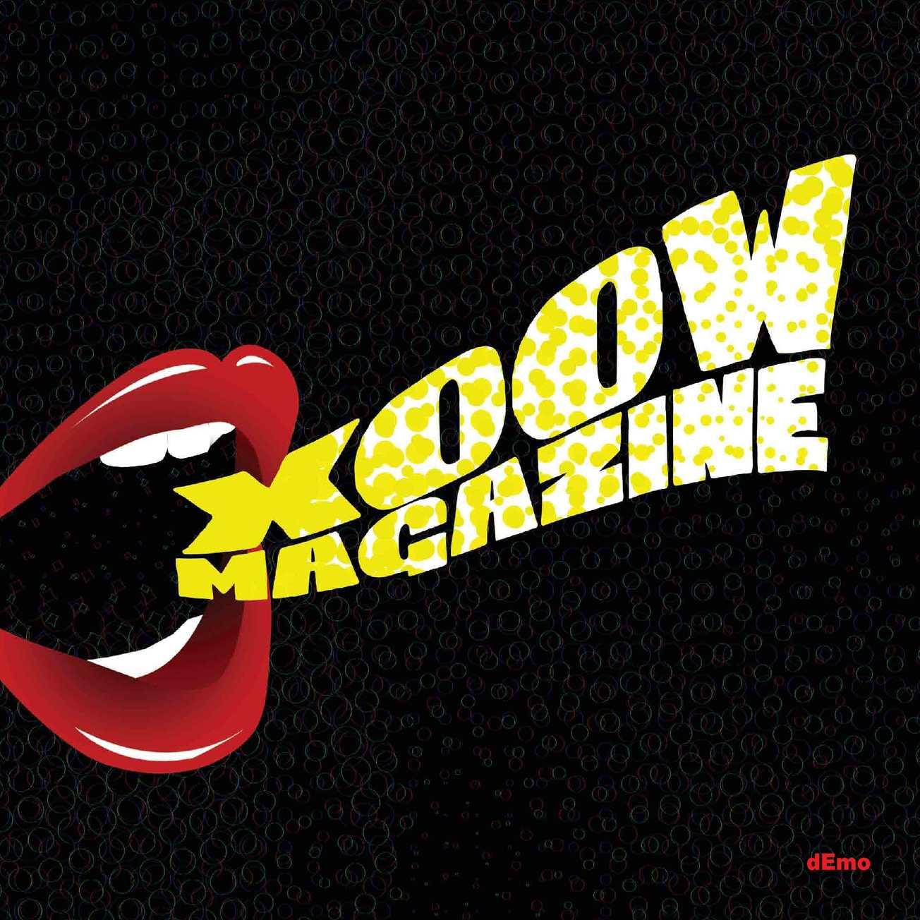 Calaméo - Xoowmagazine 44 745932beaef0
