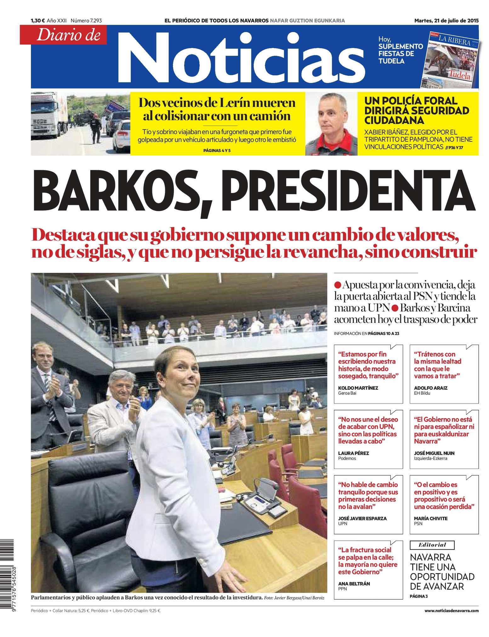 Calaméo - Diario de Noticias 20150721