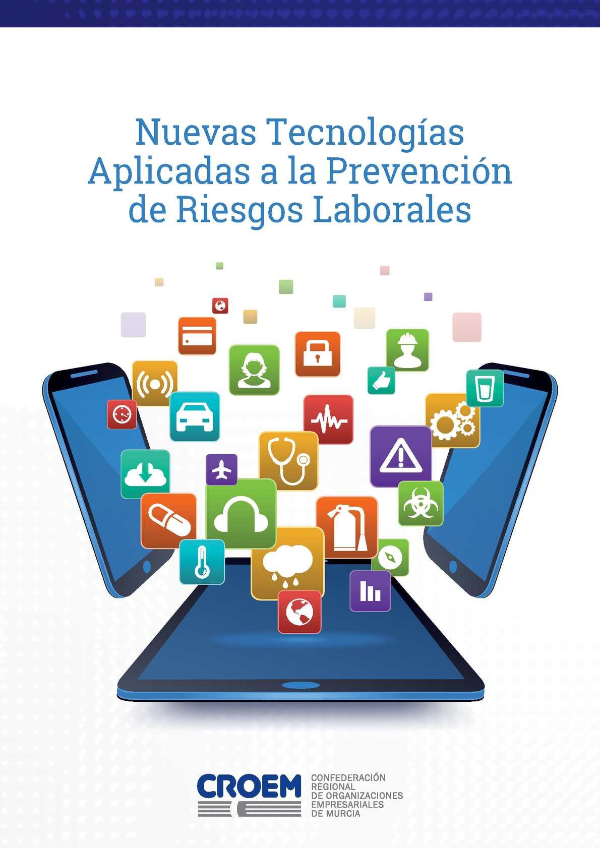 Calaméo - Nuevas Tecnologías Aplicadas a la Prevención de Riesgos ...
