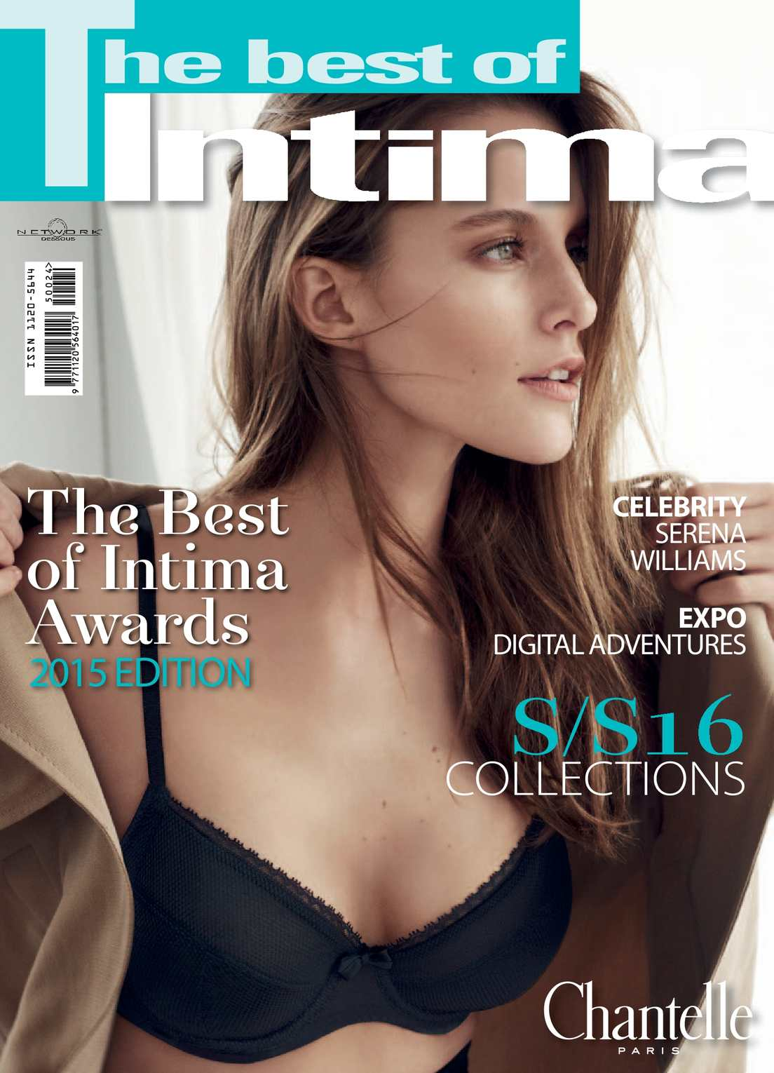 The Best Of Intima August 2015