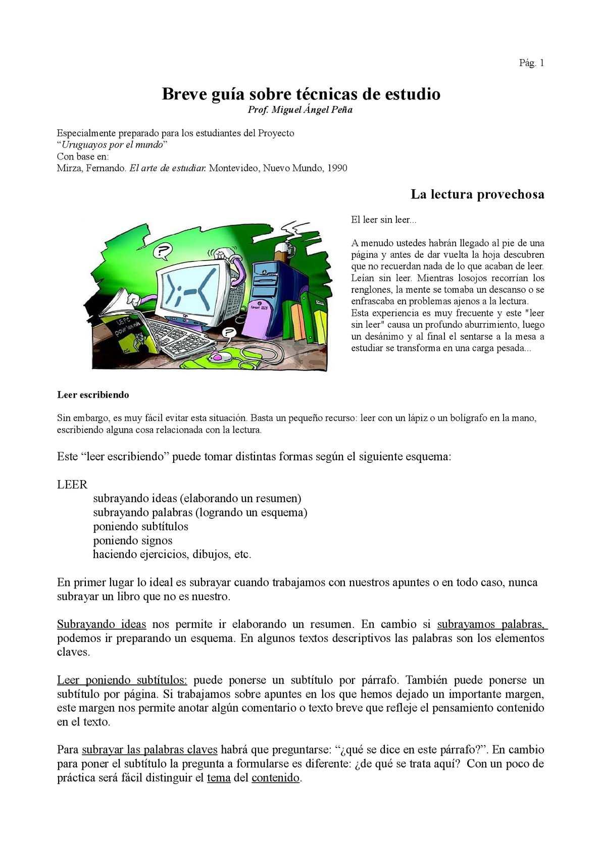 Dorable Esquema De Resumen Ideal Cresta - Colección De Plantillas De ...