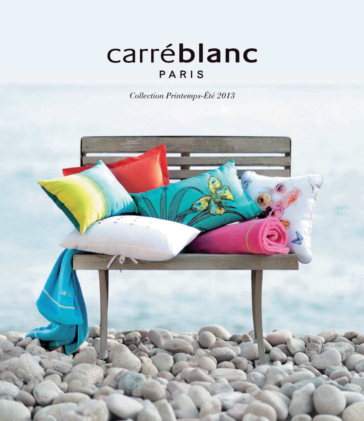 calam o collection printemps t 2013 par carr blanc. Black Bedroom Furniture Sets. Home Design Ideas