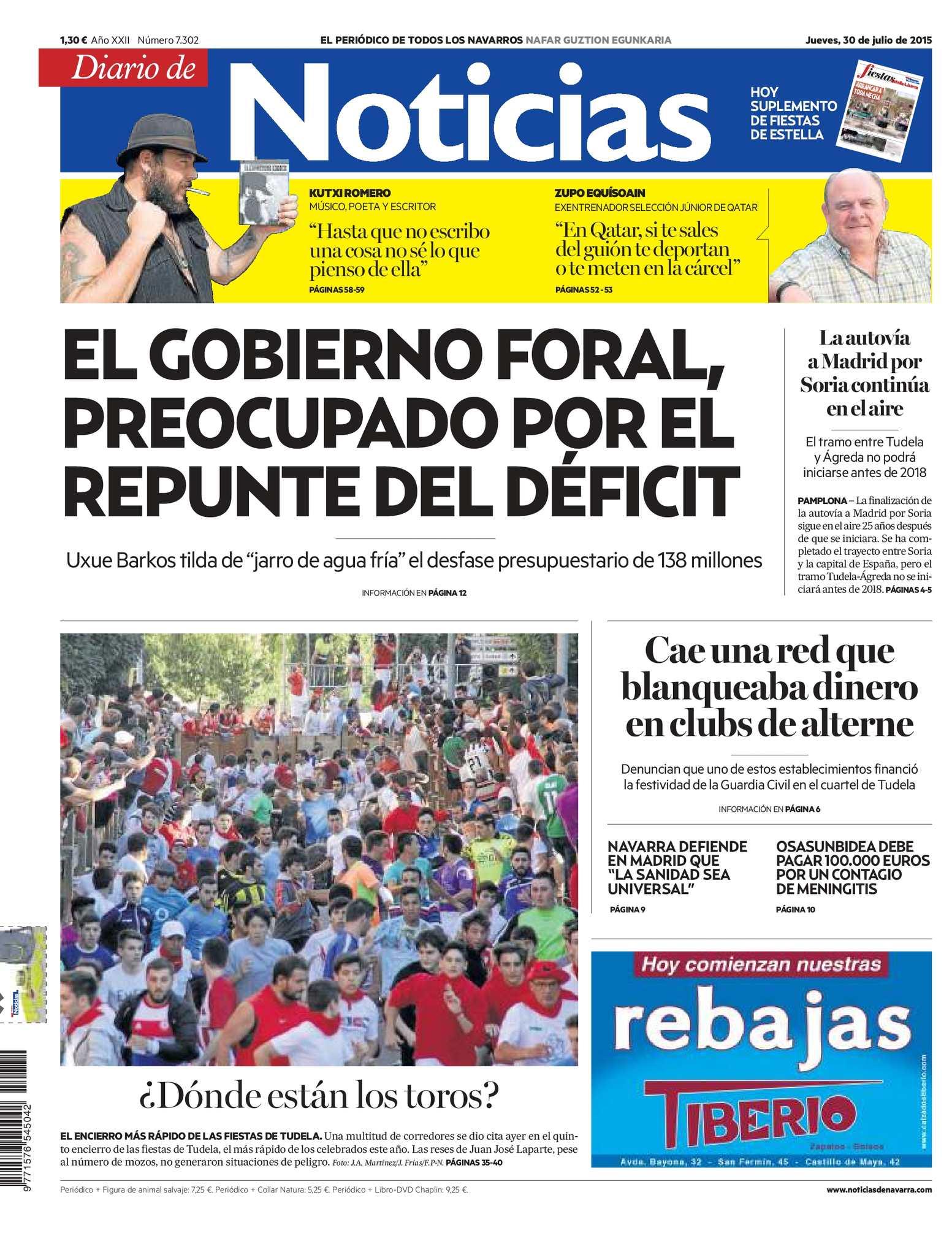 Calaméo - Diario de Noticias 20150730