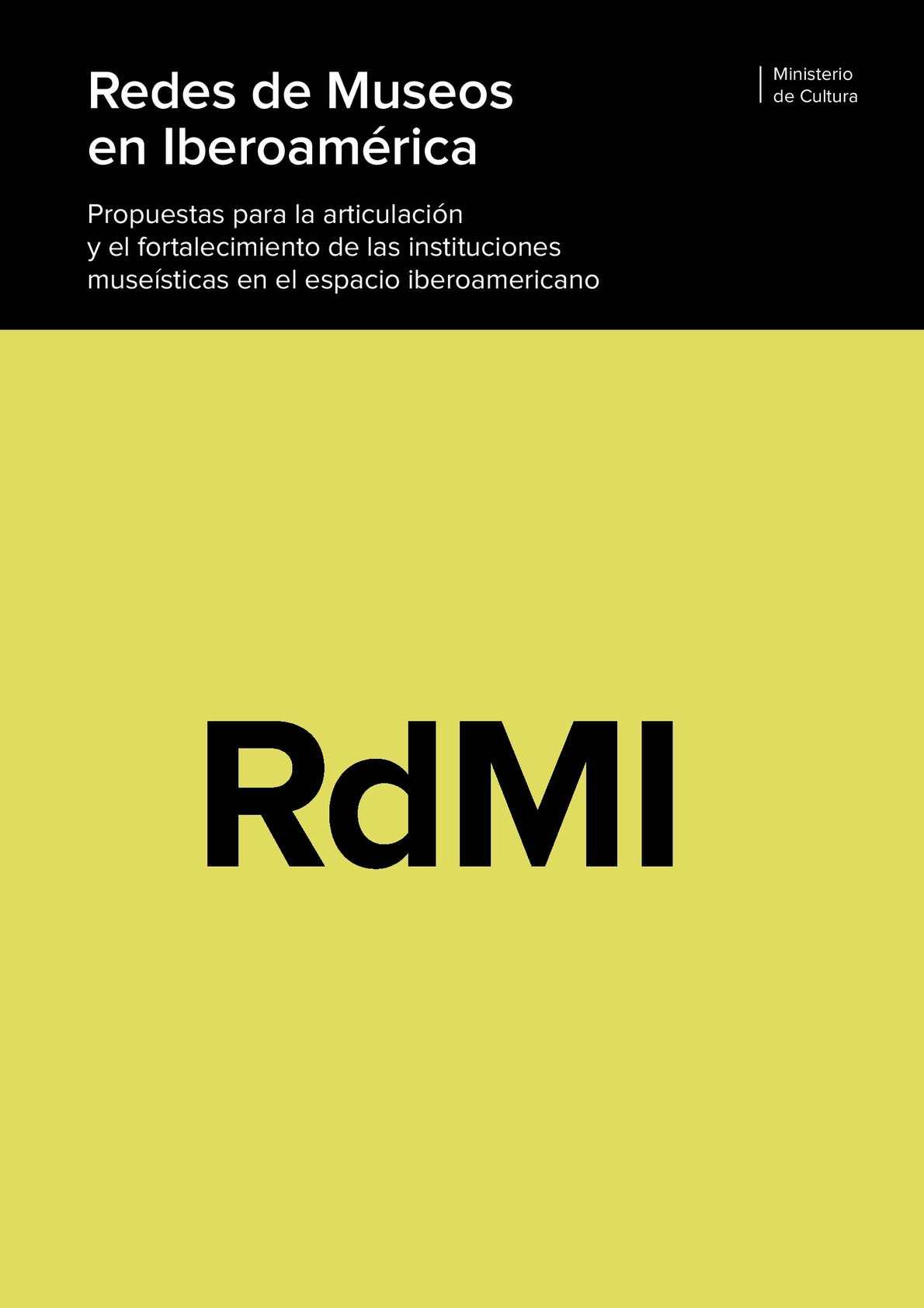 Calaméo - Redes De Museos En Iberoamerica %28web%29