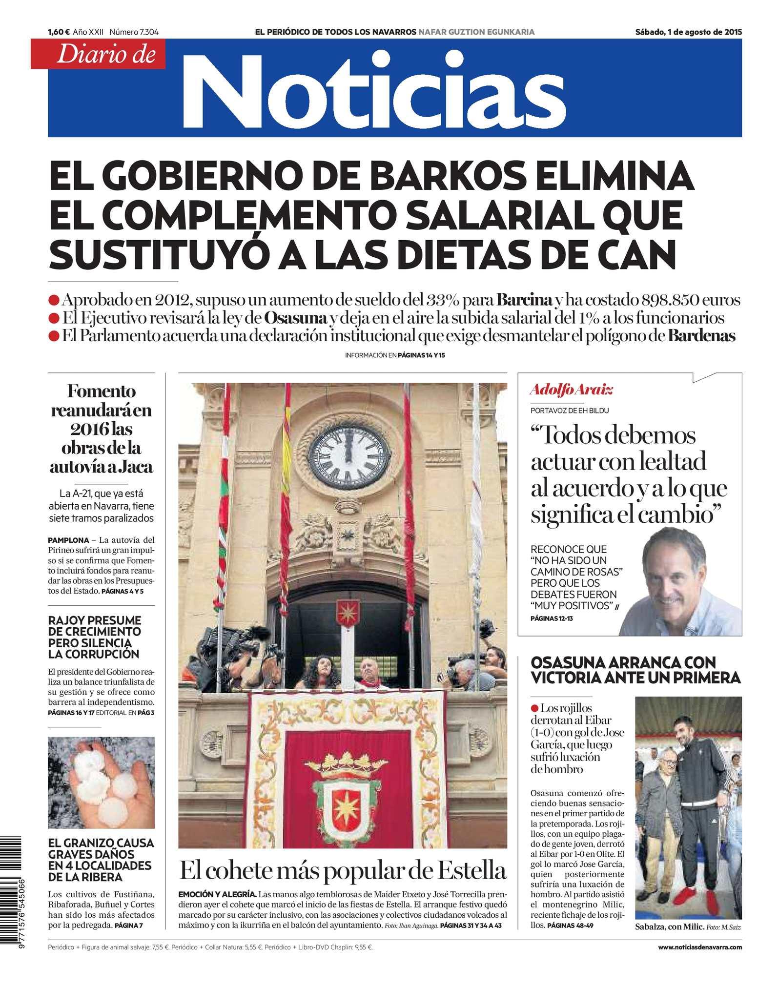 Calaméo - Diario de Noticias 20150801 6ed2a6e588d