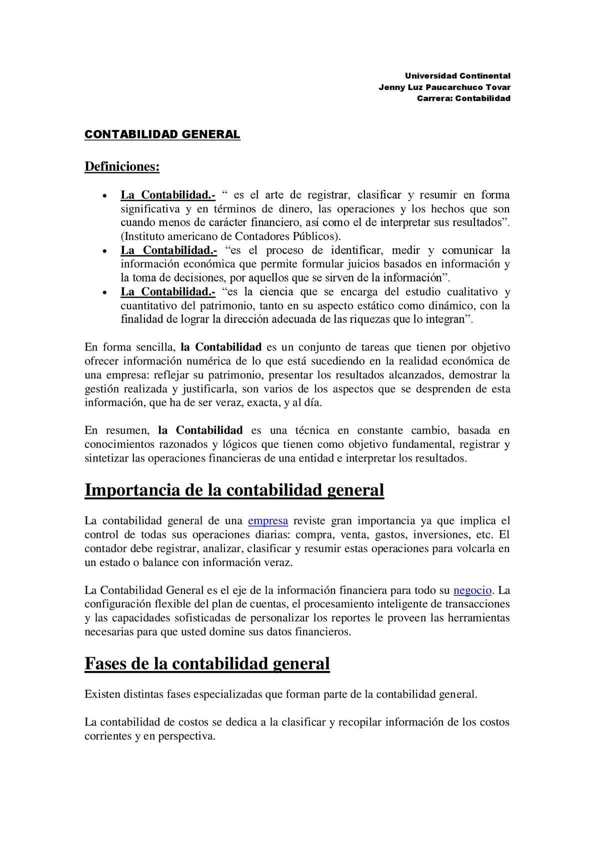 Calaméo - Contabilidad General