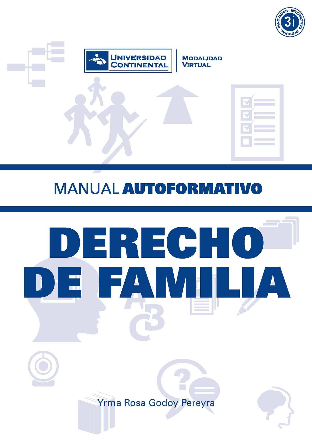 Calaméo - A0097 Derechos De Familia MAU01