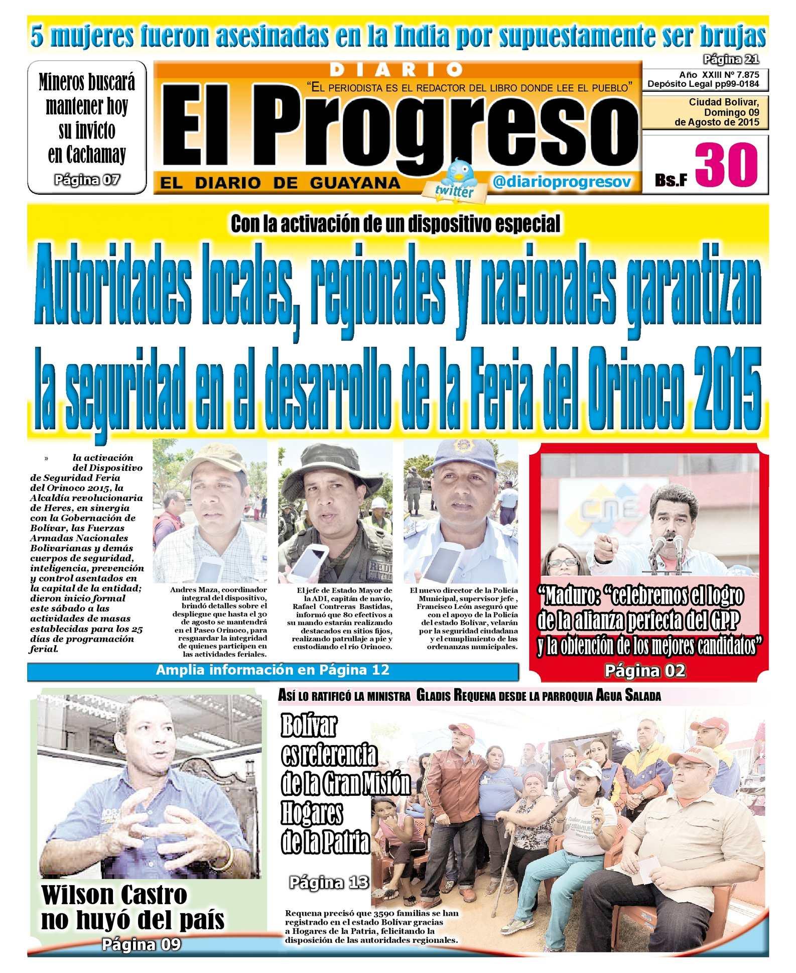 Calaméo - DiarioelprogresoEDICI