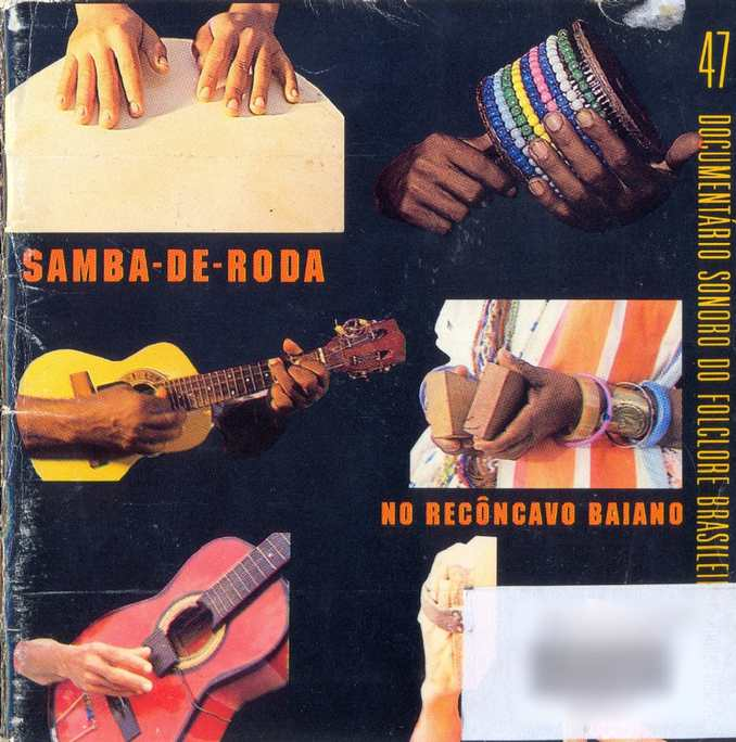 Samba-de-Roda no Recôncavo Baiano (1994)