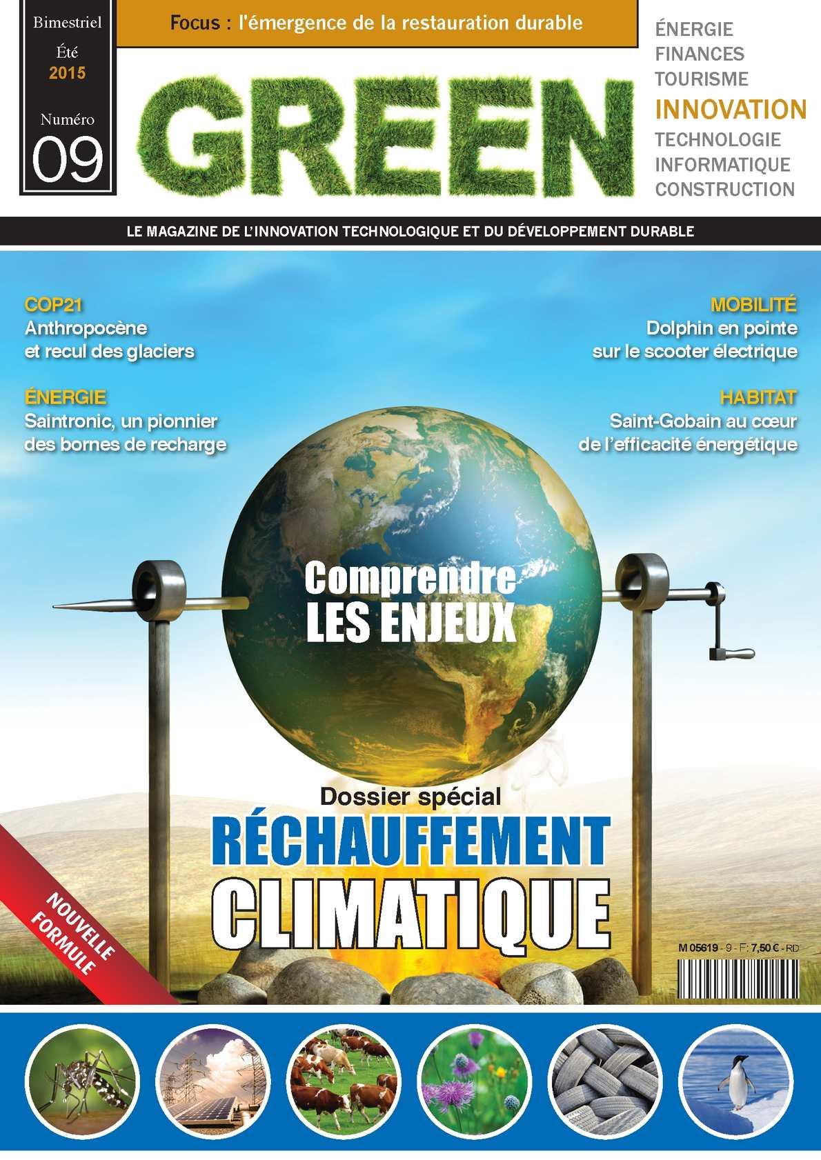 Green Innovation #09