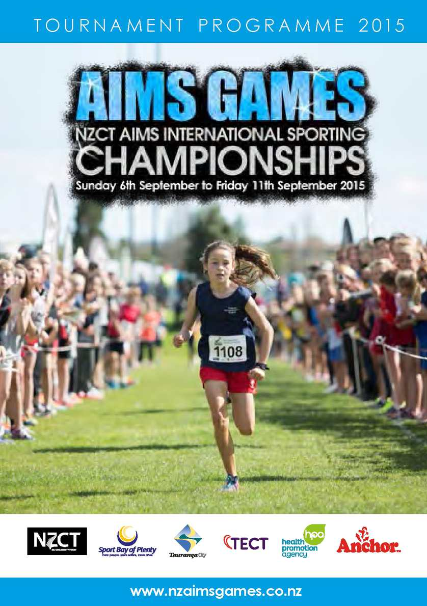 NZCT Aims Games 2015