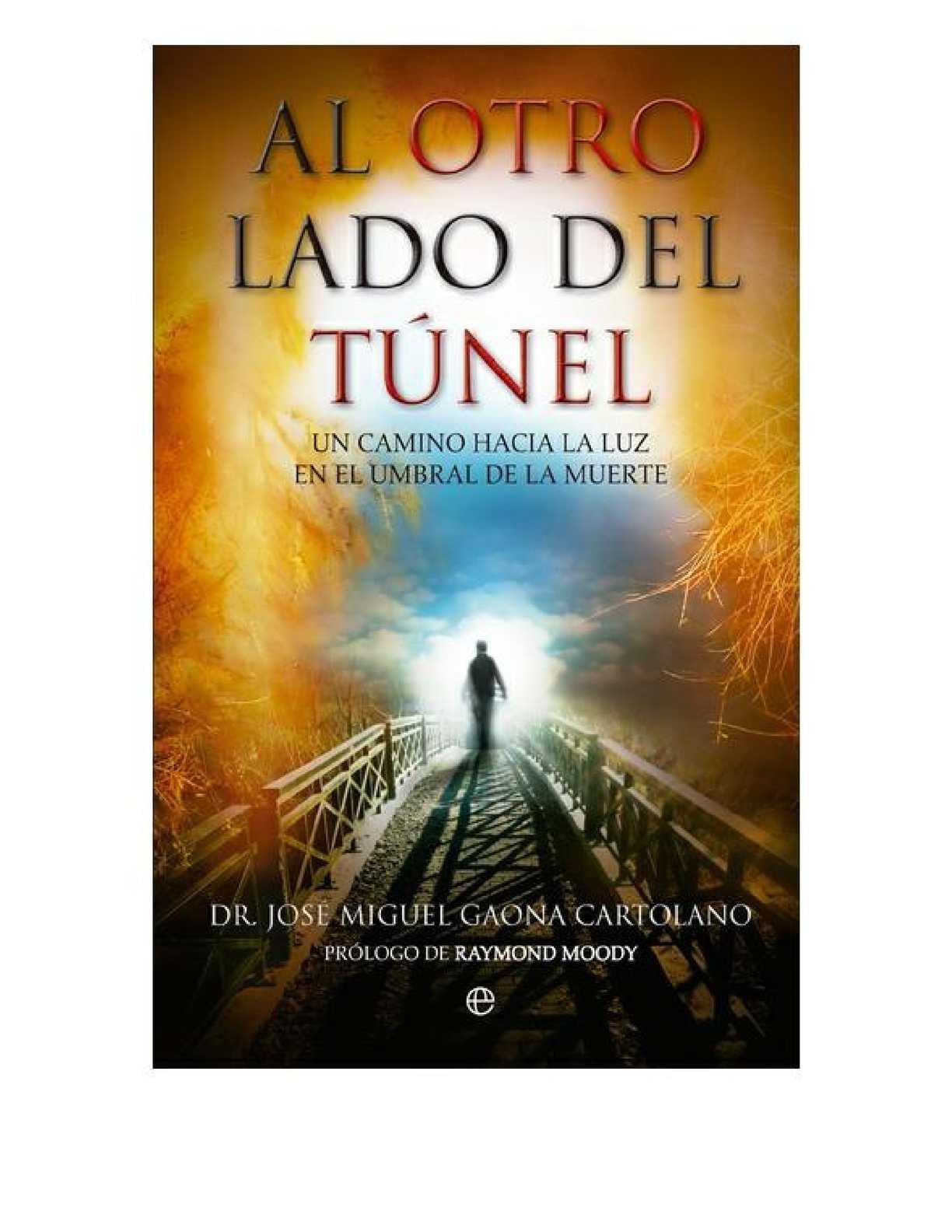 Calaméo - Al Otro Lado Del Tunel