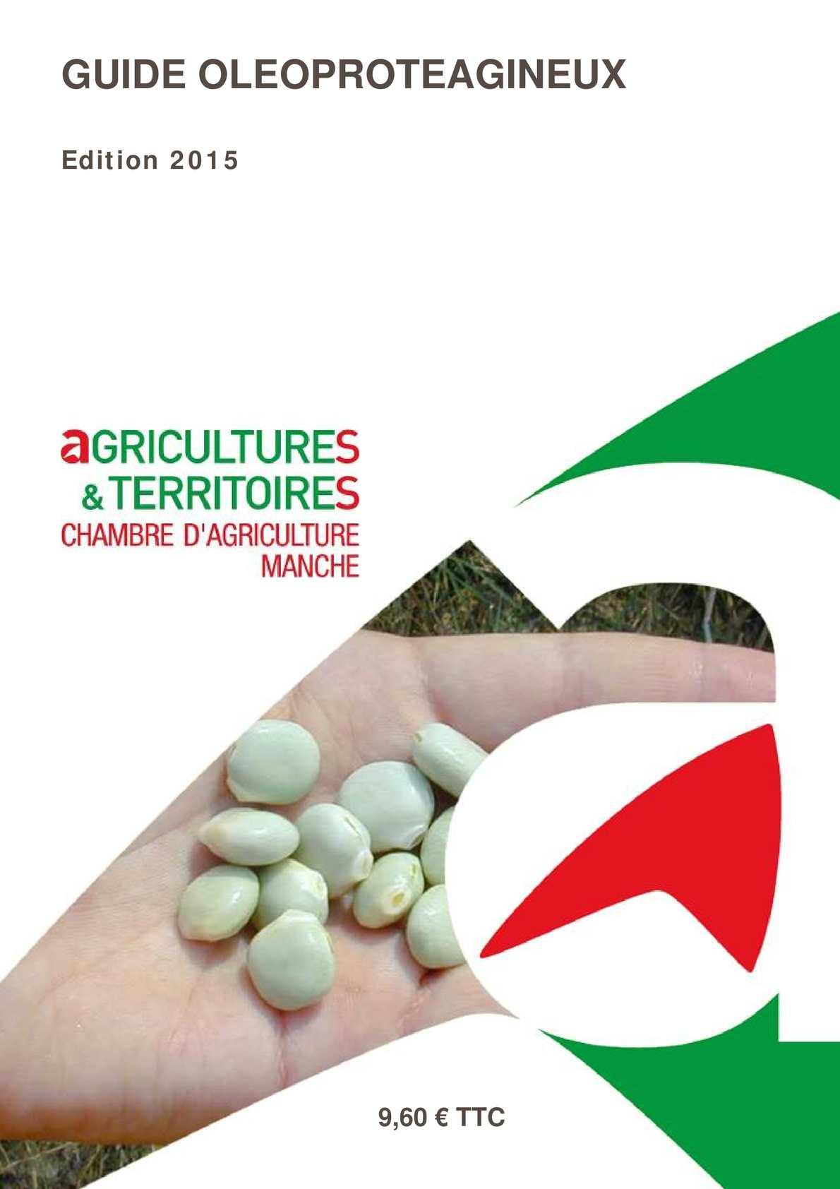 Calam o gde preco colza 2015 gfortino for Chambre agriculture manche