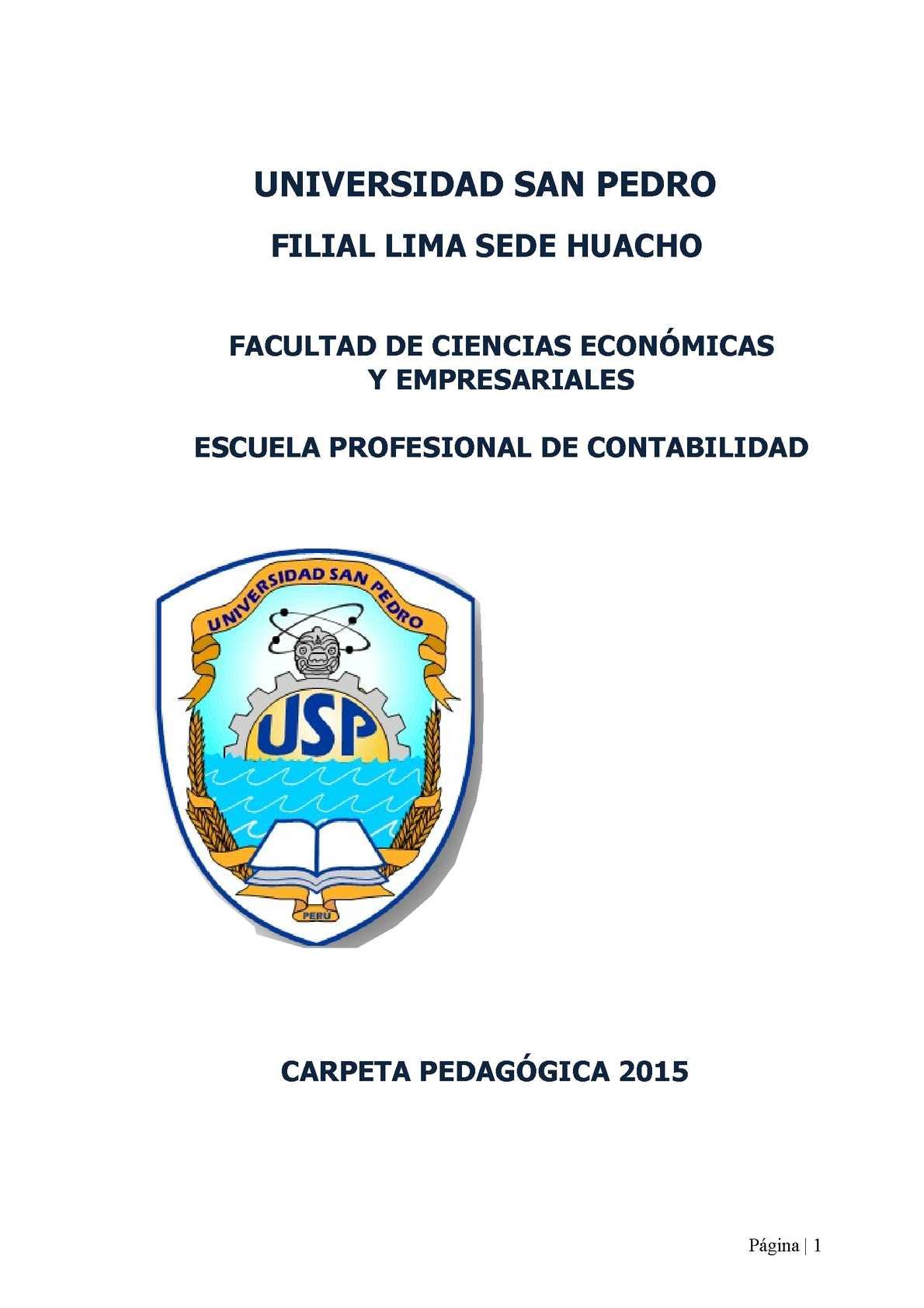 Calaméo - Carpeta Pedagógica 2015