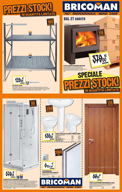 Cabine doccia bricoman beautiful box doccia angolare in - Bricoman cabine doccia ...