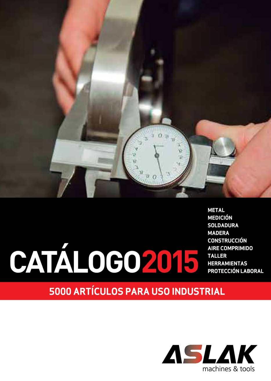 Calaméo - Catalogo Aslak2015 1 dba8e5627bb2