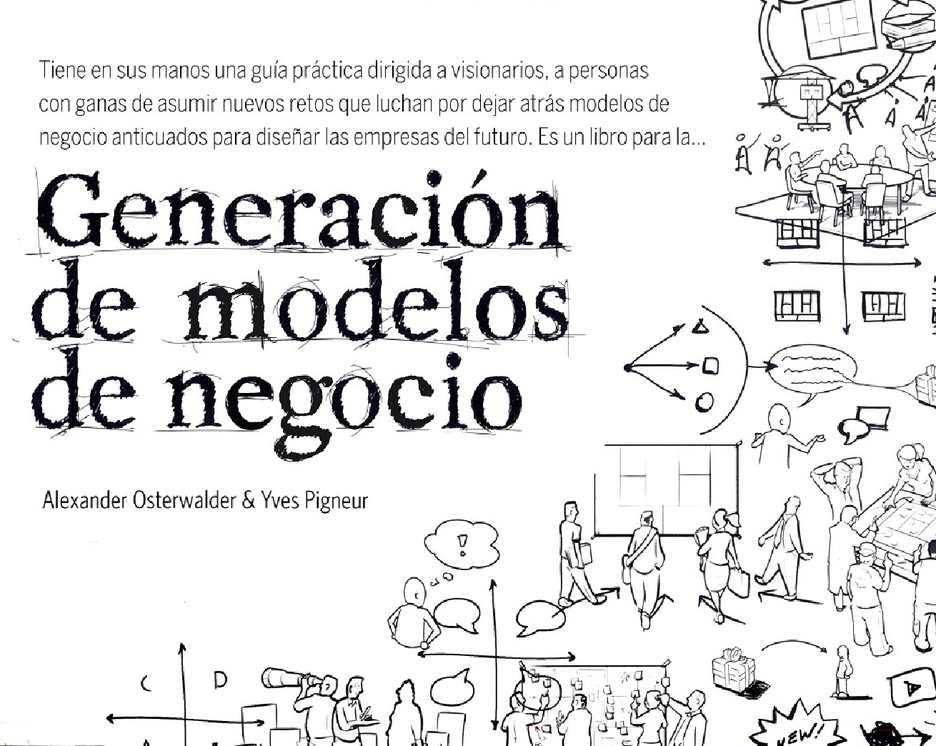 Calaméo - Generación De Modelos De Negocio