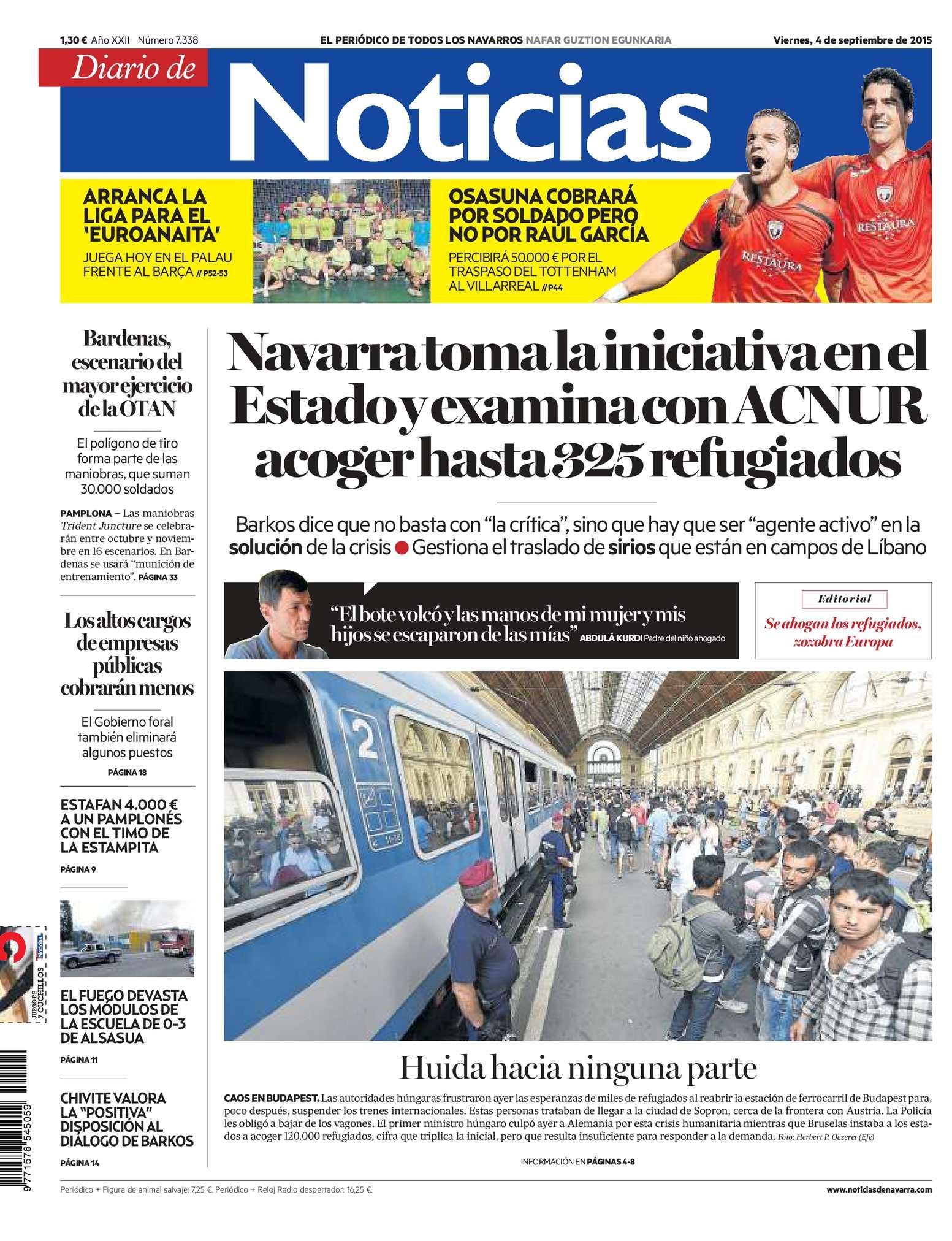 Calaméo - Diario de Noticias 20150904