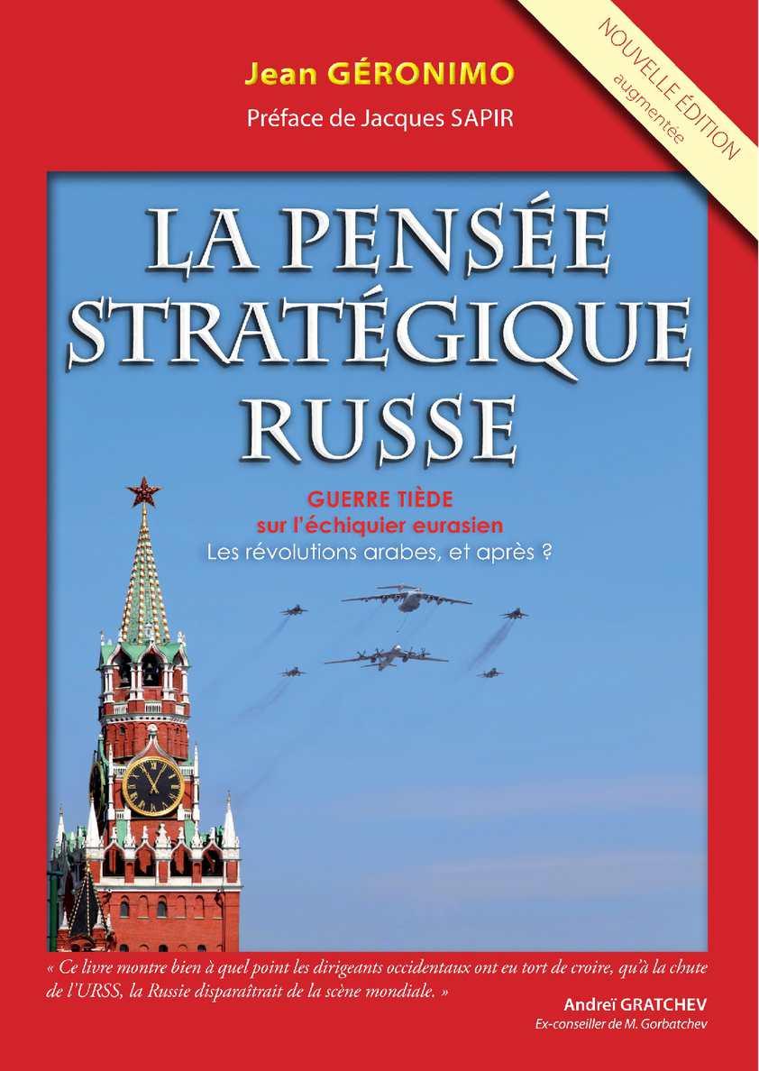 La pensée stratégique russe