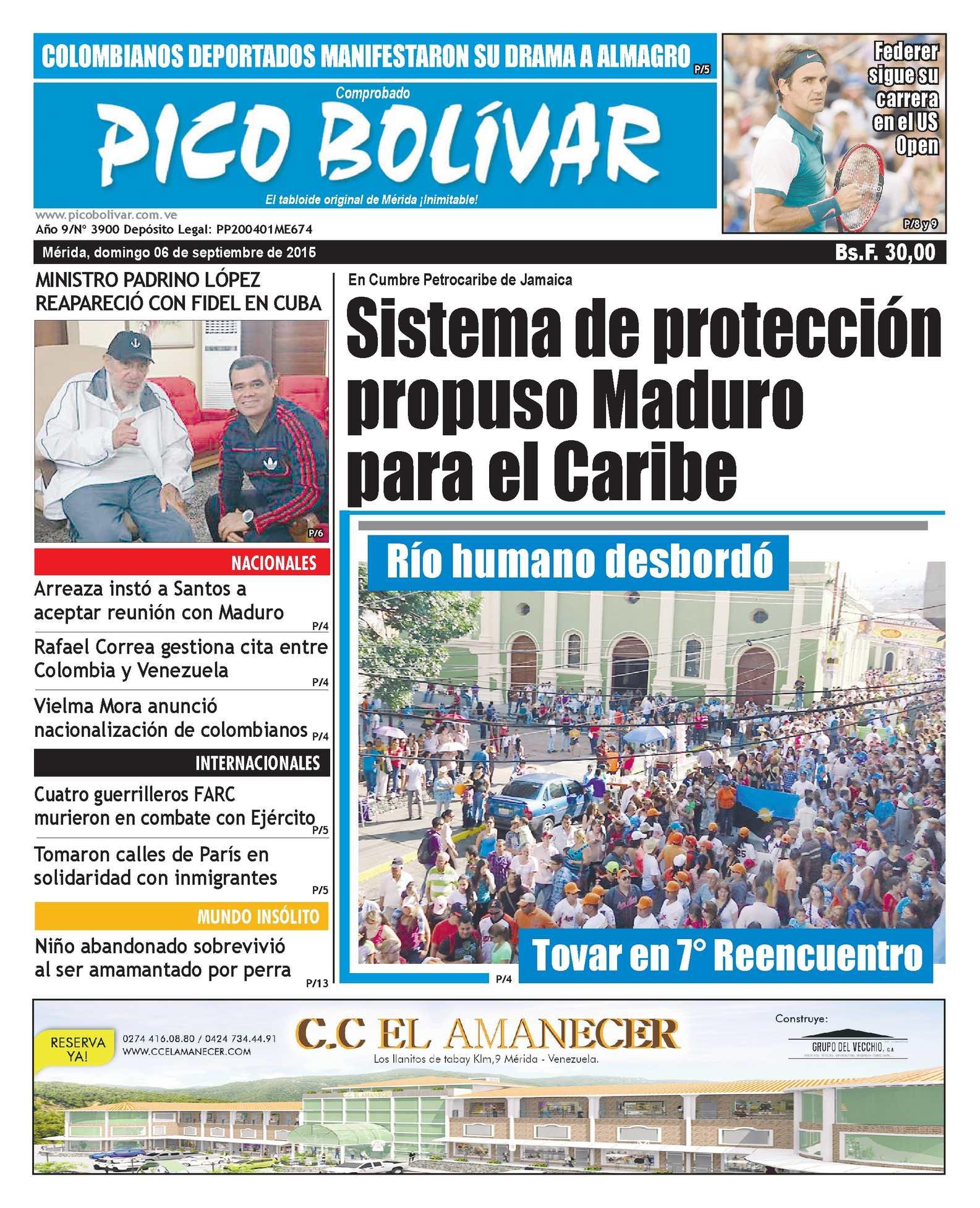 Calaméo - 06 09 2015