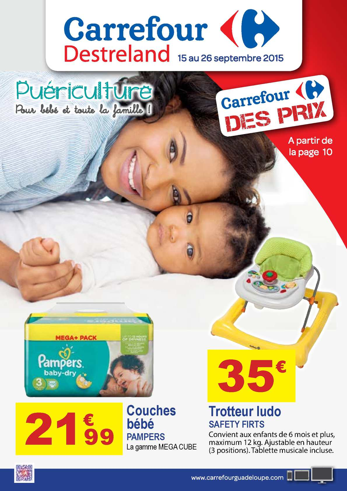 tour de lit bébé minnie carrefour Calaméo   CARREFOUR CATALOGUE PUERICULTURE tour de lit bébé minnie carrefour