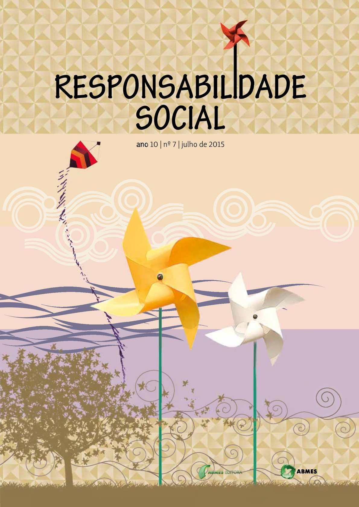 af41f5b1bb Calaméo - Revista Responsabilidade Social 2013 - 2014