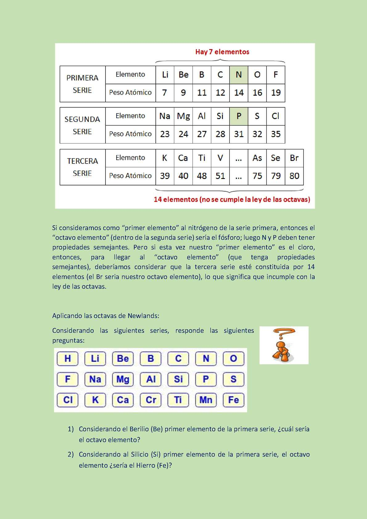 Antecedentes de la tabla periodica actual calameo downloader page 3 urtaz Choice Image