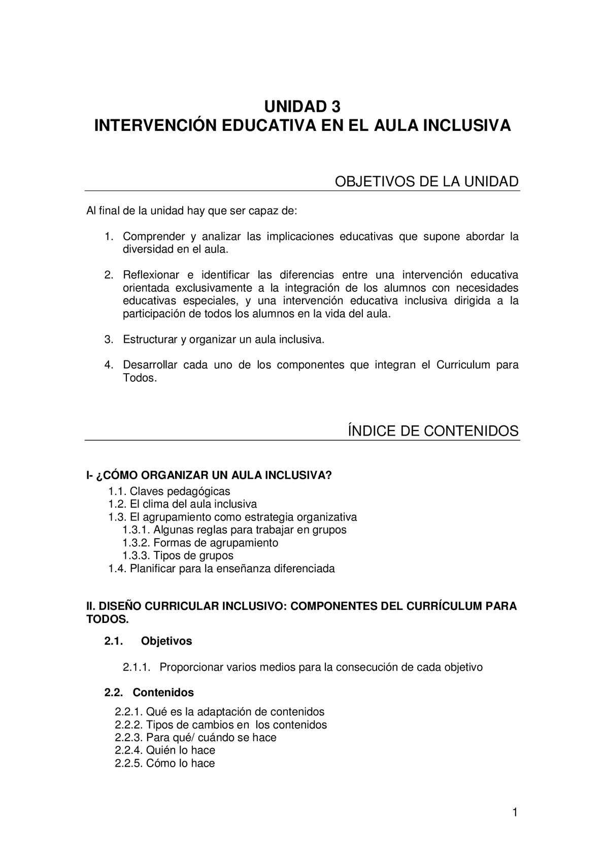 Calaméo - Educación Inclusiva 3