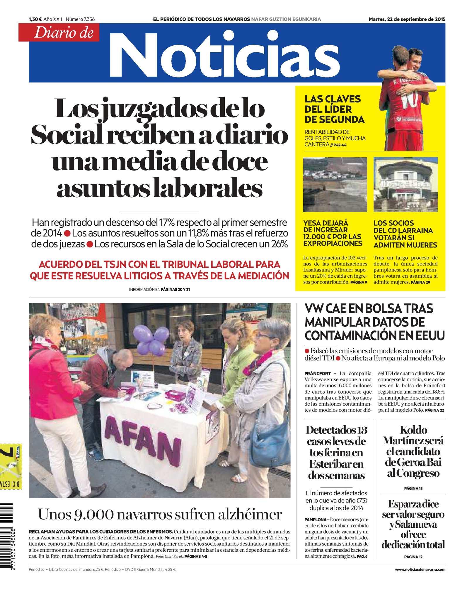 Calaméo - Diario de Noticias 20150922
