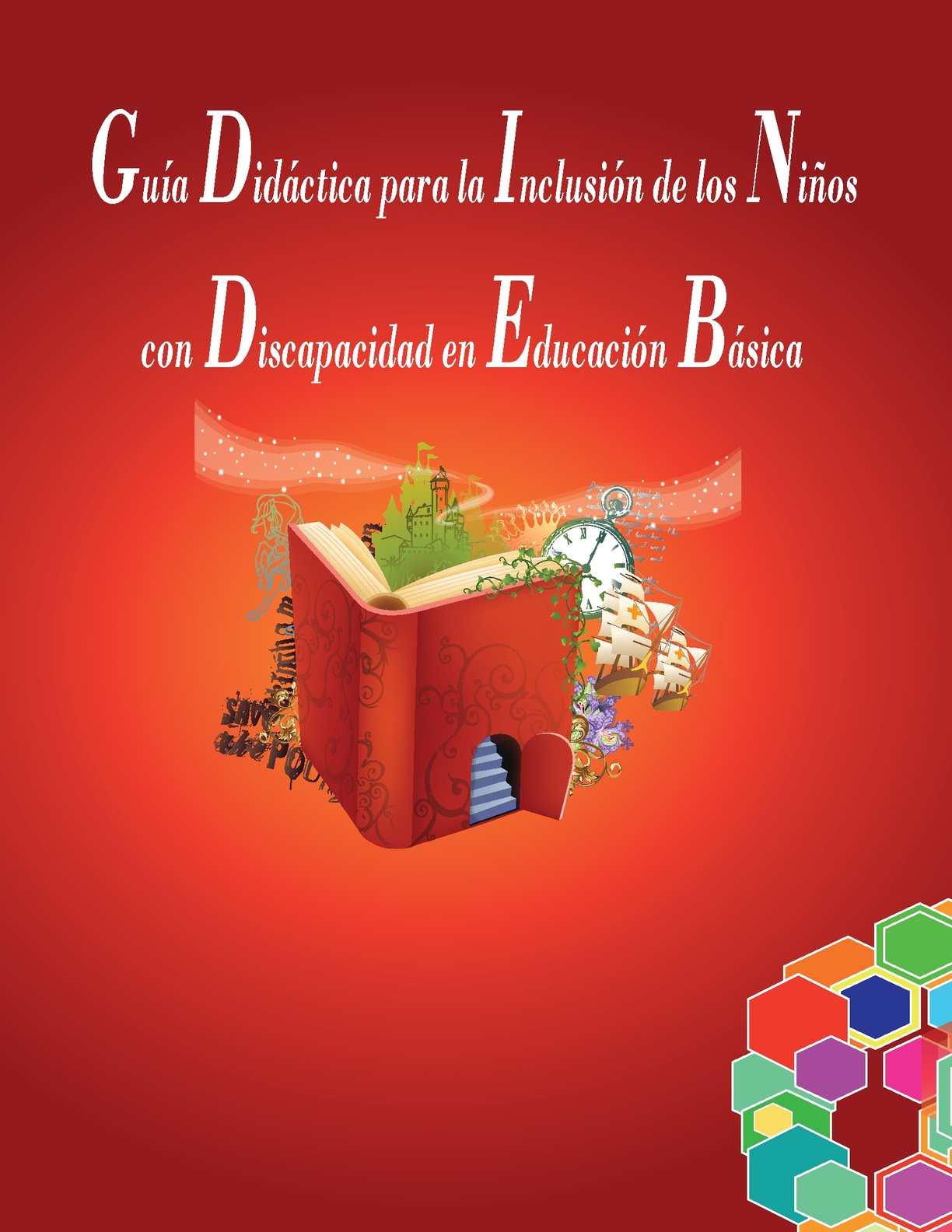 Calaméo - Guía Didáctica Para La Inclusión