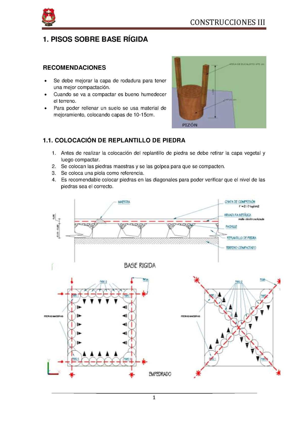 Calaméo - Construcciones y Detalles Constructivos; U C A C U E