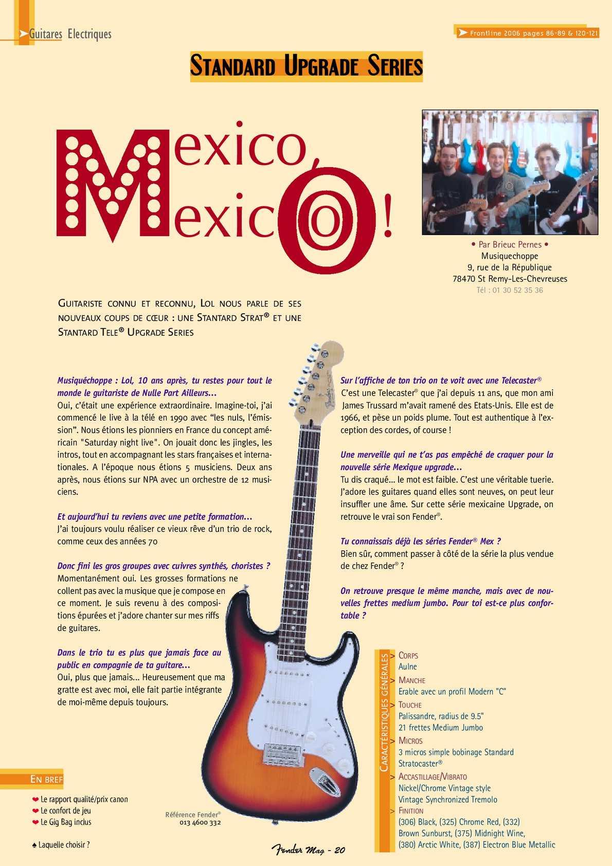 Groupe de Rock guitare Conception Cool anniversaire NEUF