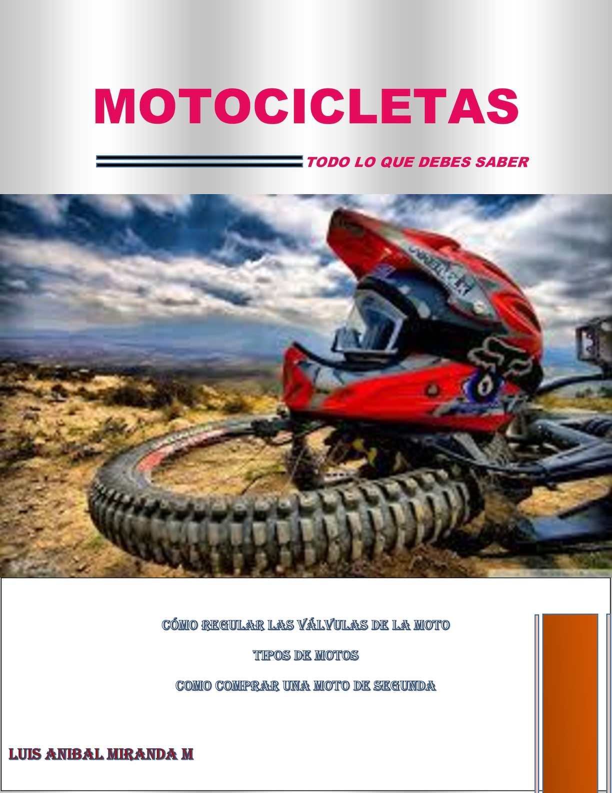 Calaméo - Todo Sobre Motocicletas Ok