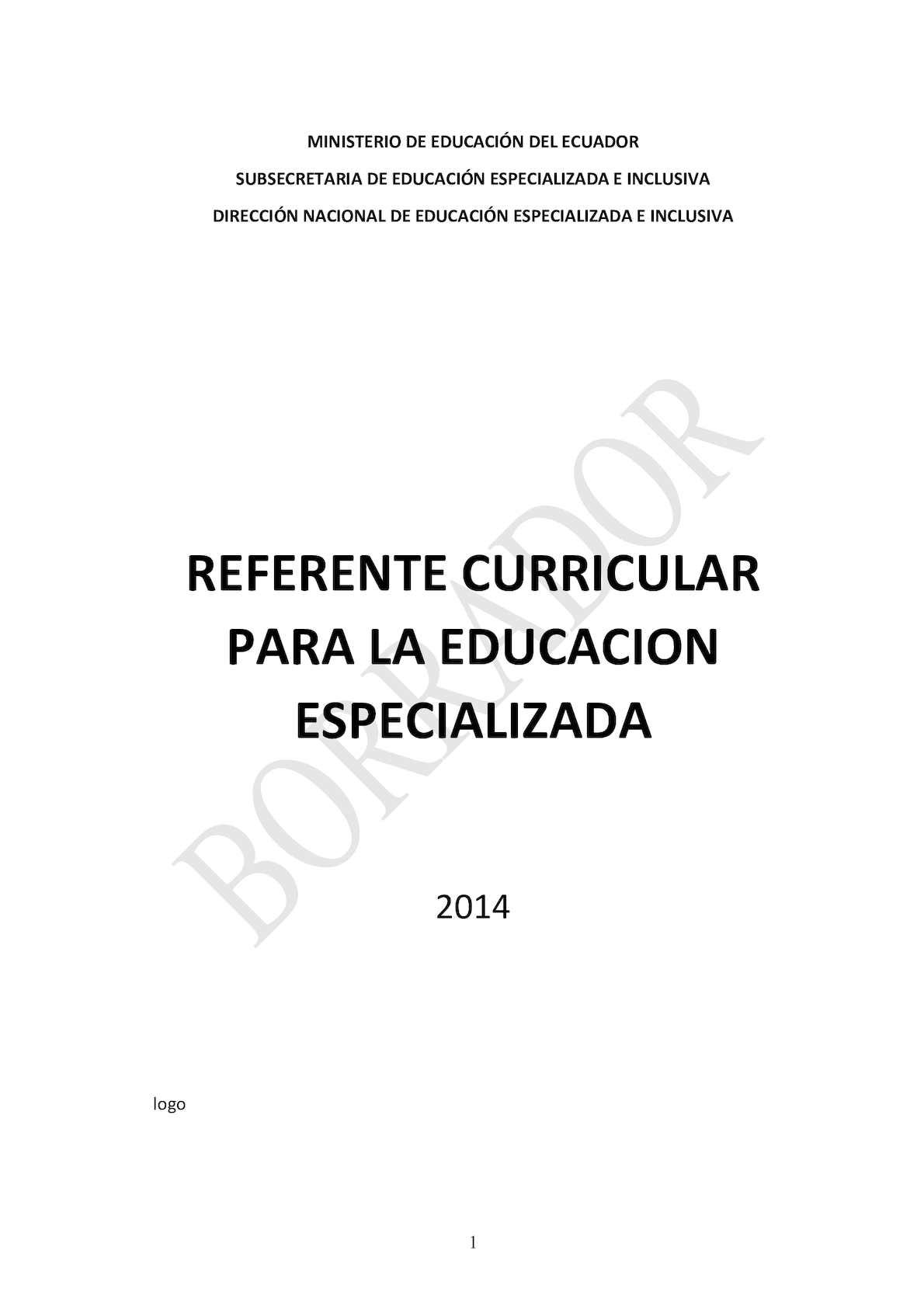 Calaméo - Doc Malla Curric Educ Especial