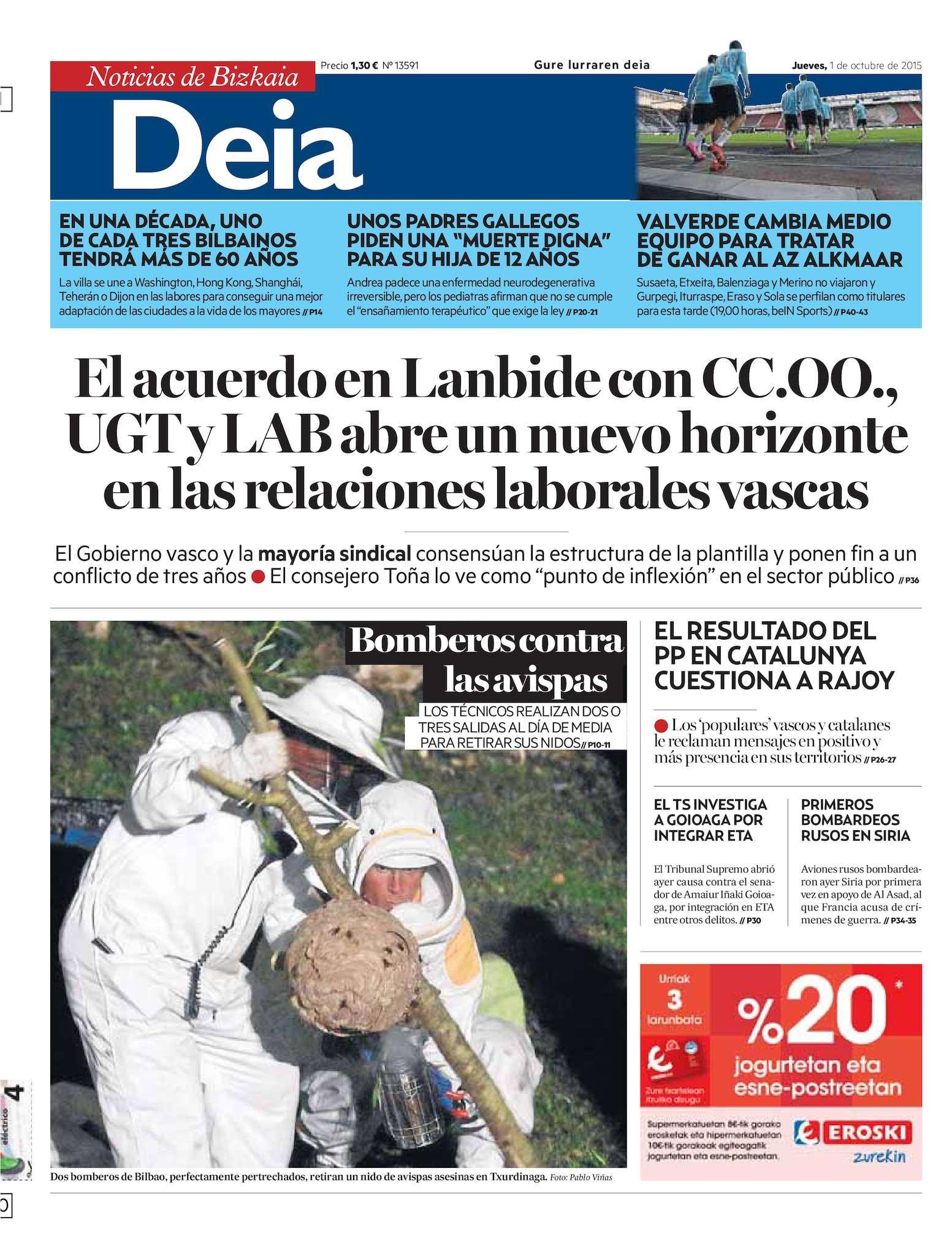 Calaméo - Deia 20151001