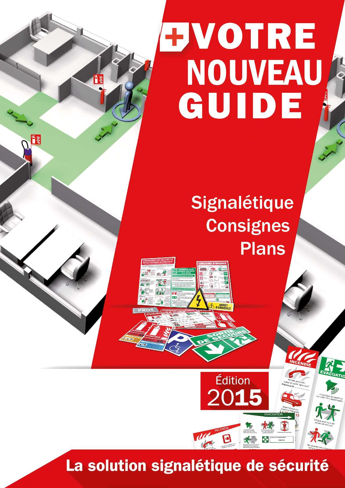 Siplan Catalogue 2015