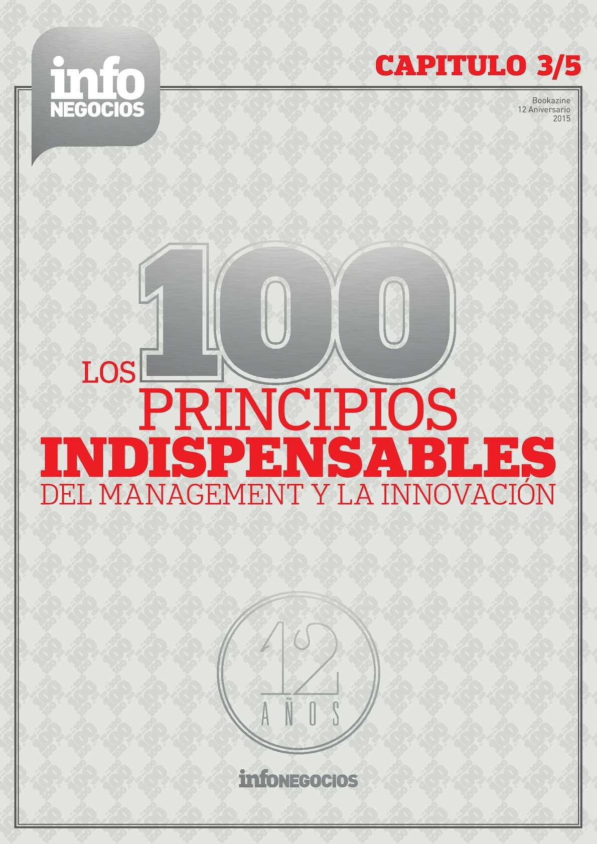 Las 100 P. del Management - 3 de 5