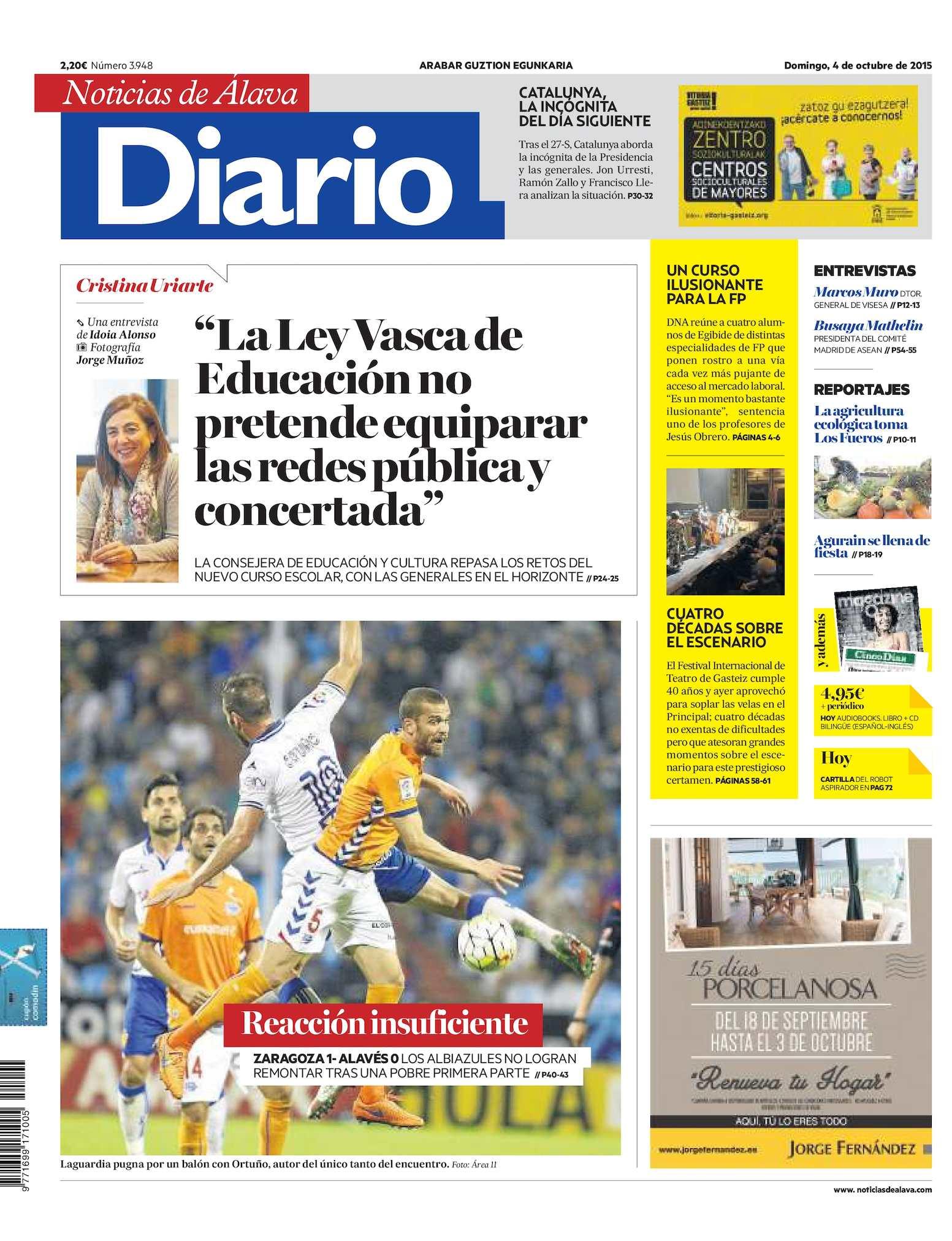 Calaméo - Diario de Noticias de Álava 20151004 1a73d727abcab