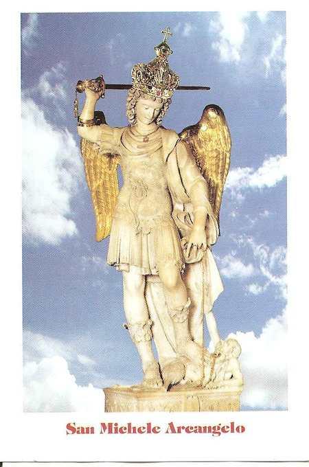 Calam o san michele arcangelo s michele monte sant - San michele mobili catalogo pdf ...