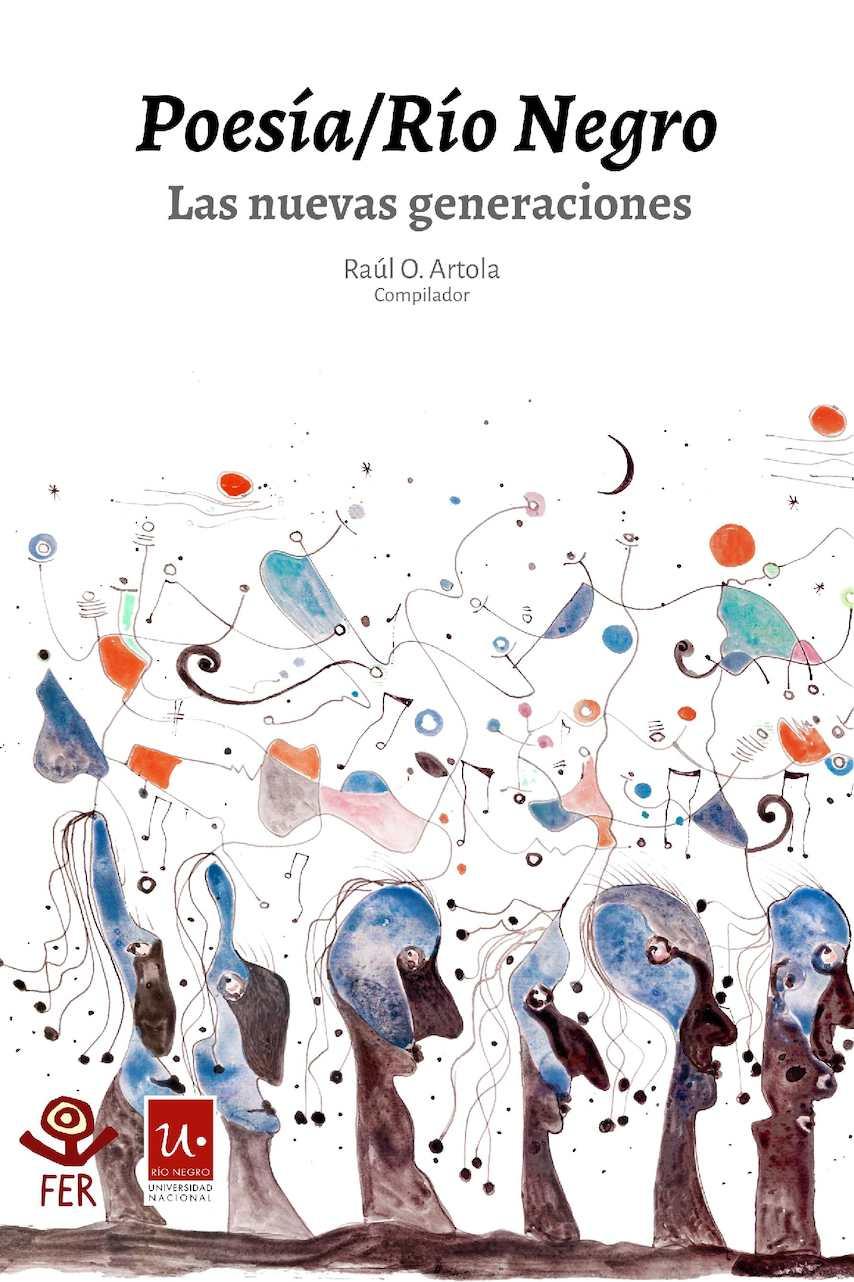 Poesía/Río Negro Las nuevas generaciones