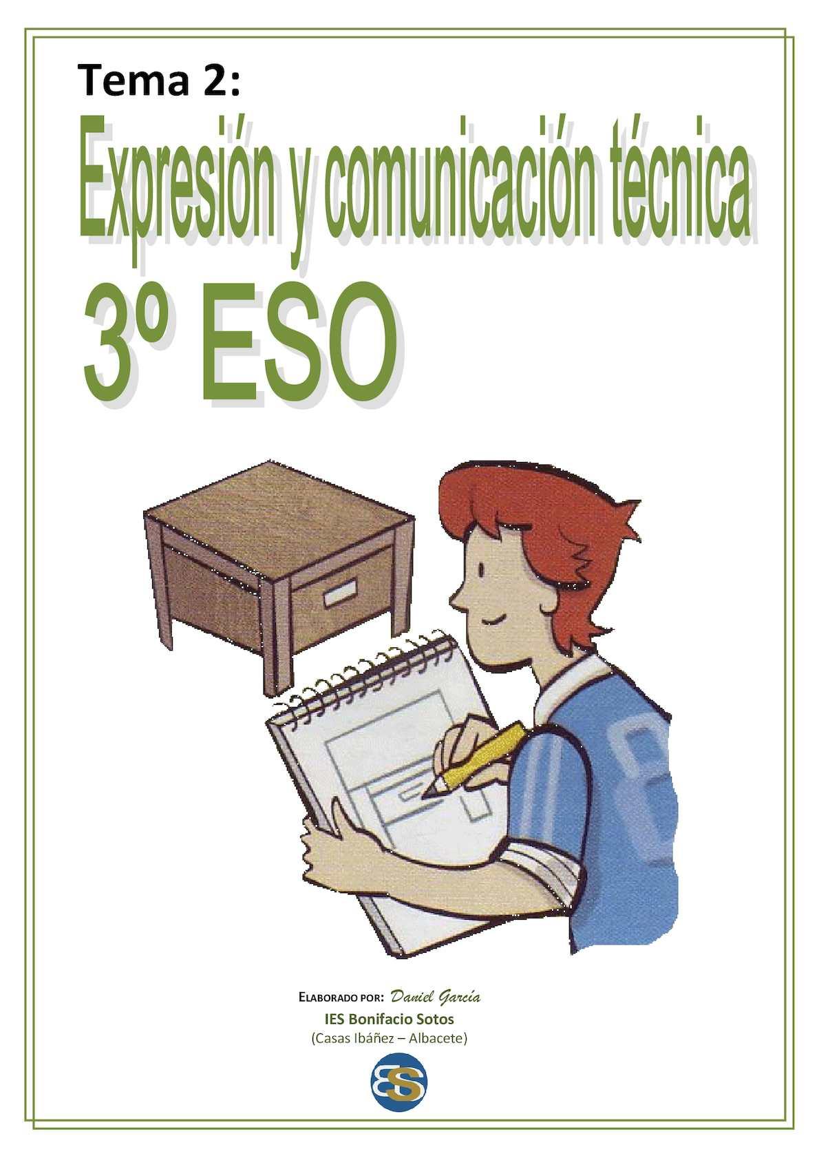 T2 Expresión Y Comunicación Técnica