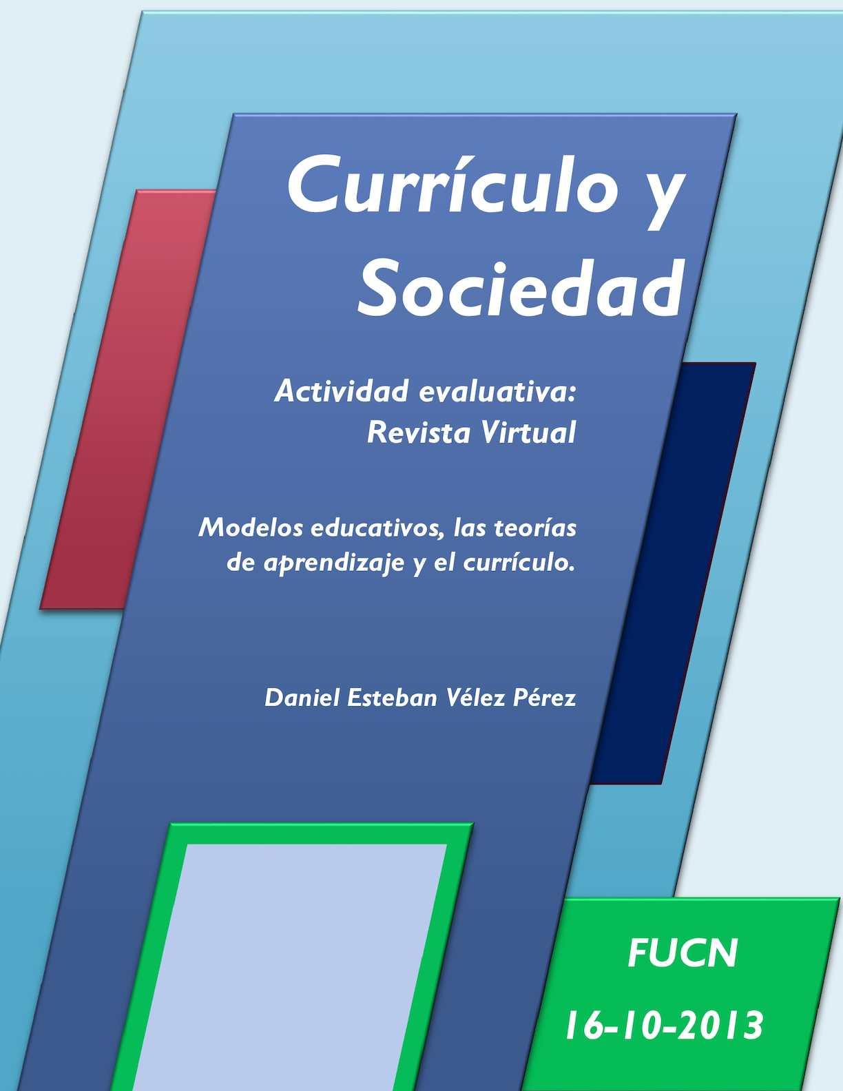 Calaméo - Actividad 3 Revista Virtual