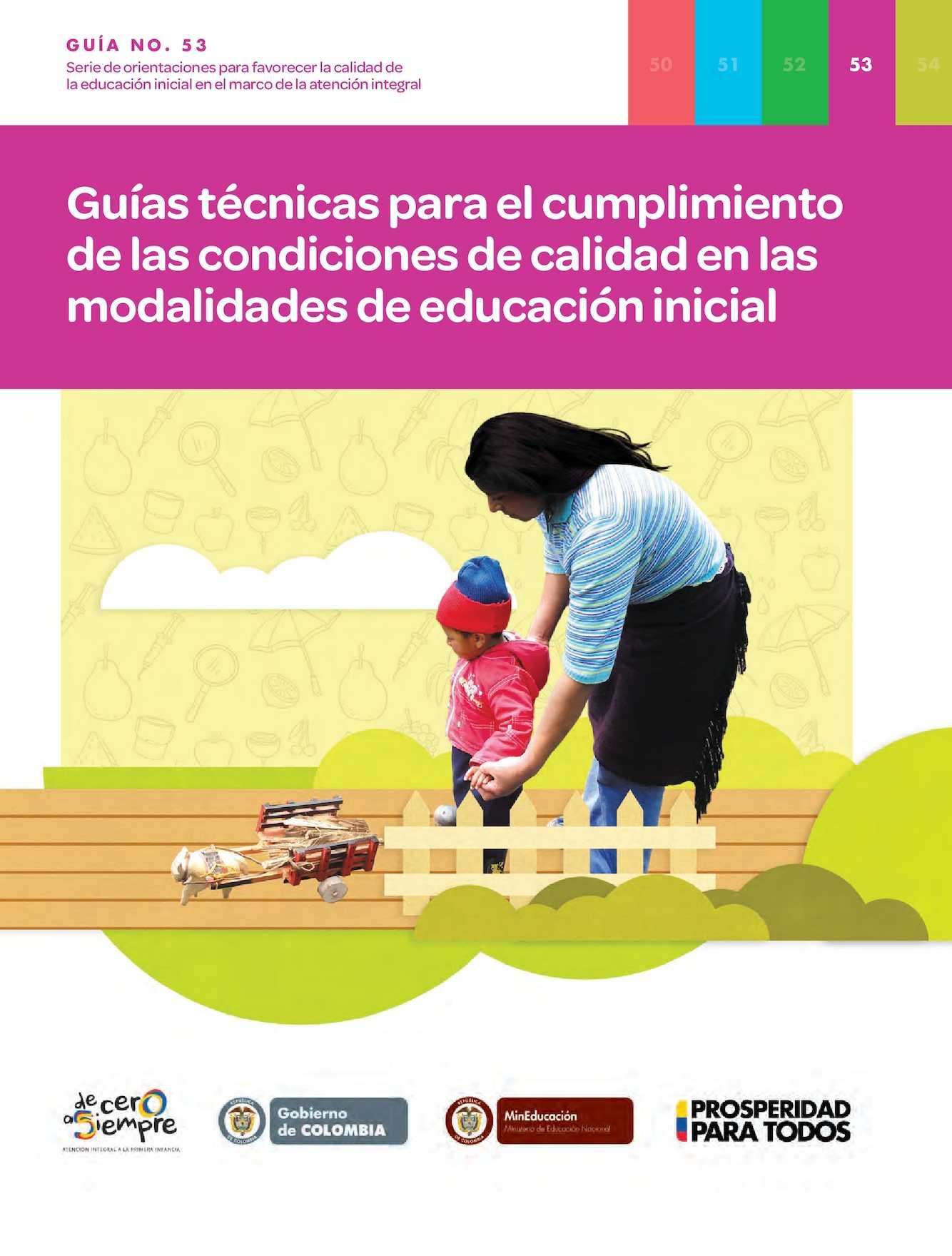 Calaméo - Cumplimiento De La Educacion Inicial