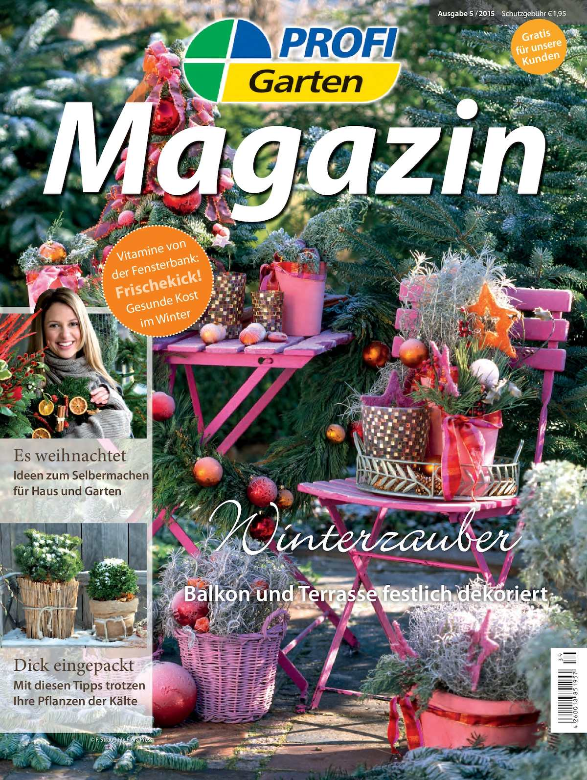 Calaméo   Profi Garten Magazine 05/15