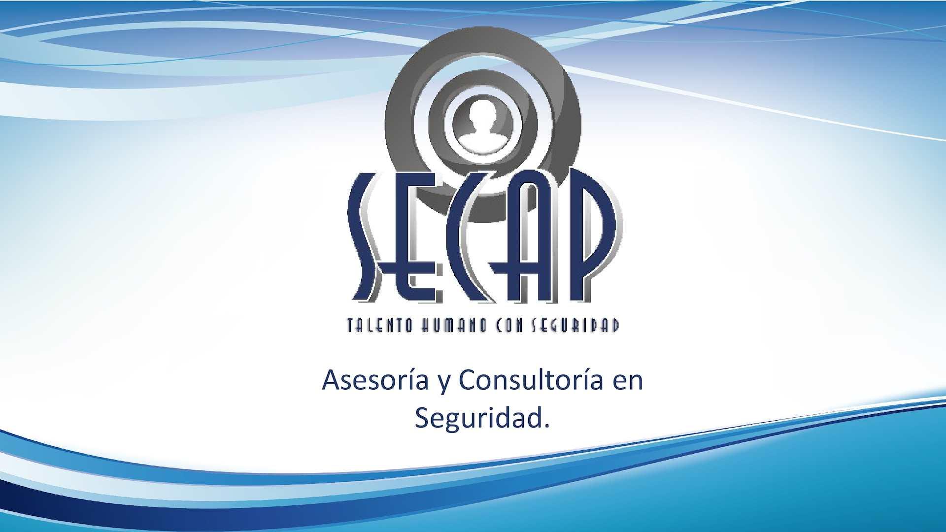 Portafolio Secap Ltda